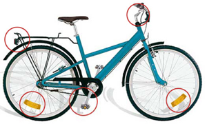 Cykel - Service och underhåll